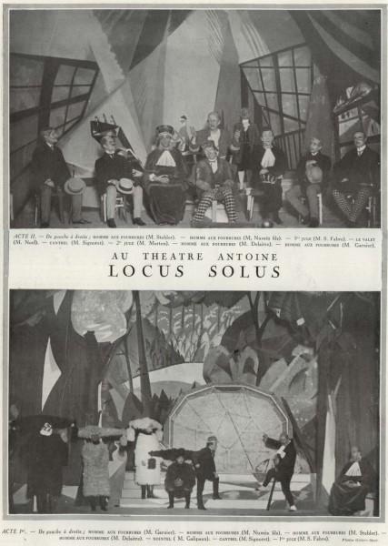 Locus-Solus-Theatre